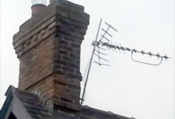 TV aerial installers Catterick