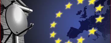 European Satellite Installation